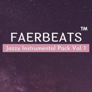 Jazz Wind Instrumentals Pack Vol. 1
